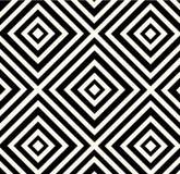 Illustration ethnique tribale abstraite de fond de modèle de vecteur Image stock