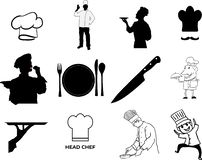 Illustration för kockvektoreps vid crafteroks stock illustrationer