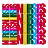 Illustration för sjuksköterskavektordesign vektor illustrationer