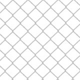 Illustration of fence (railings) Royalty Free Stock Photo