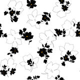 Illustration of flower Royalty Free Stock Photography