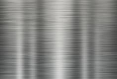 Illustration of gray metal texture background Royalty Free Stock Photos