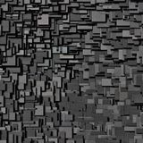 Gray squares background texture. Illustration of a gray squares background texture Royalty Free Stock Photo