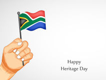 Illustration of Heritage Day Background. Illustration of elements of Heritage Day Background Royalty Free Stock Image