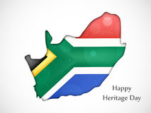 Illustration of Heritage Day Background. Illustration of elements of Heritage Day Background Stock Photo
