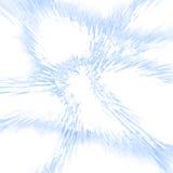 Illustration of ice Stock Image