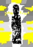 illustration målning bild Abstrakt begrepp diagram Arkivfoton