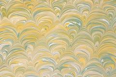 illustration marmorerat papper Royaltyfria Foton