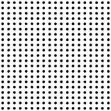 Illustration noire et blanche tirée par la main de fond de texture Photographie stock libre de droits
