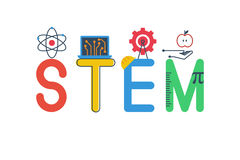 Free Illustration Of STEM Stock Photos - 70740343