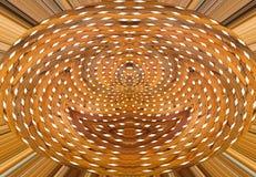 Illustration of ornate lattice background Royalty Free Stock Images