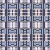 Illustration pattern background blue Stock Image