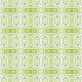 Illustration pattern seamless background. Illustration vector texture pattern seamless pixel art Stock Illustration