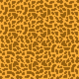 Illustration pattern seamless background. Illustration vector texture pattern seamless pixel art royalty free illustration