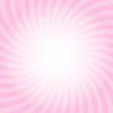 Illustration Prinzessin-Abstract Background Vector Lizenzfreie Stockbilder
