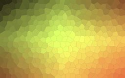 Illustration of red, green and and brown Little hexagon background. Illustration of red, green and and brown Little hexagon background Royalty Free Illustration