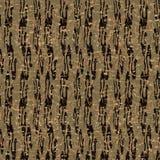 Illustration sans couture abstraite de modèle de texture marbrée de camouflage illustration libre de droits