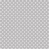 Illustration sans couture de vecteur de modèle d'aspiration d'ornement de losanges abstraits de cercle illustration de vecteur