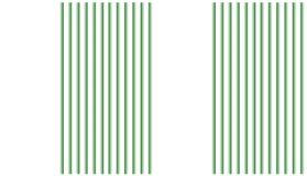 Illustration sans couture sans fin de vecteur de texture de modèle d'ombre onduleuse vert-foncé abstraite illustration de vecteur