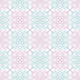 Illustration of seamless background in vintage Royalty Free Stock Photo