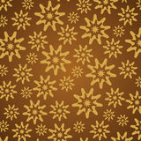 Illustration of seamless floral background in vintage style. Illustration of seamless floral background Royalty Free Stock Images