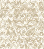 Illustration of seamless pattern Royalty Free Stock Photo