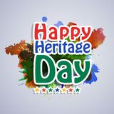 Illustration of South Africa Heritage Day background. Illustration of elements of South Africa Heritage Day background Royalty Free Stock Image