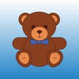 Illustration of Teddy bear Stock Photo