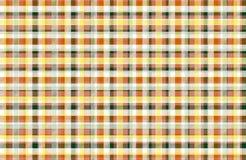 illustration of Textured tartan seamless pattern background. vector illustration