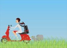 Illustration vectorielle Image libre de droits