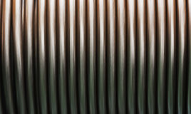 Illustration of vertical lines Royalty Free Stock Image
