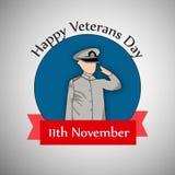 Illustration of Veterans Day Background. Illustration of elements of Veterans Day Background Stock Images