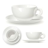 Small coffee cup Royalty Free Stock Photos
