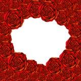 Illustration of Wedding Bouquet Royalty Free Stock Photo