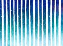 Illustrationen i en rak linje där är mycket inspiration från färgen av rymdskeppet royaltyfri illustrationer