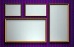 illustrations blanc Photographie stock libre de droits