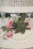 Illustrations de mariage Photographie stock libre de droits
