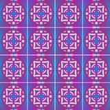 Illustrations Ornament Abstract Geometry Style Stock Photography