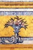illustrationsmosaik royaltyfria bilder
