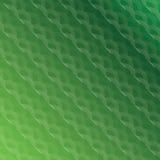 Illustrationsmuster des Verzierungshalbrundes Stockbild