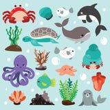 2018-07-08 Sea1 stock illustration