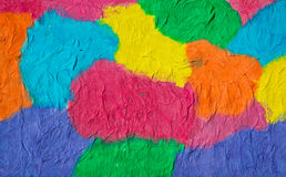 Illustrator texture for color background and carnival Royalty Free Stock Photo