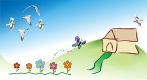 Illustrazione illustrazione di stock