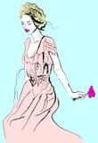 Illustrazione 1 Fotografia Stock Libera da Diritti