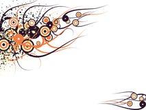 Illustrazione astratta illustrazione vettoriale