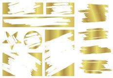 Illustrazione creativa di vettore del graffio di lotteria e della carta del gioco di vittoria isolati su fondo La fortuna del buo illustrazione vettoriale