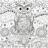 Illustrazione Creazione di arte illustrazione di stock