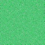 Illustrazione d'avanguardia per web design Disegno a tratteggio continuo, modello verde immagini stock