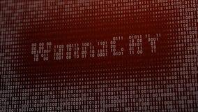 illustrazione 3d con il concetto del virus informatico Wannacry Fotografie Stock Libere da Diritti