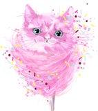 Orso di toy teddy e viola del fiore illustrazione dell for Cabina dell orso dello zucchero